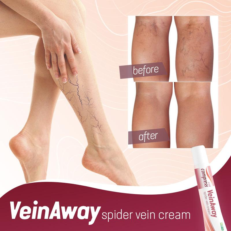 VeinAway Spider Vein Cream
