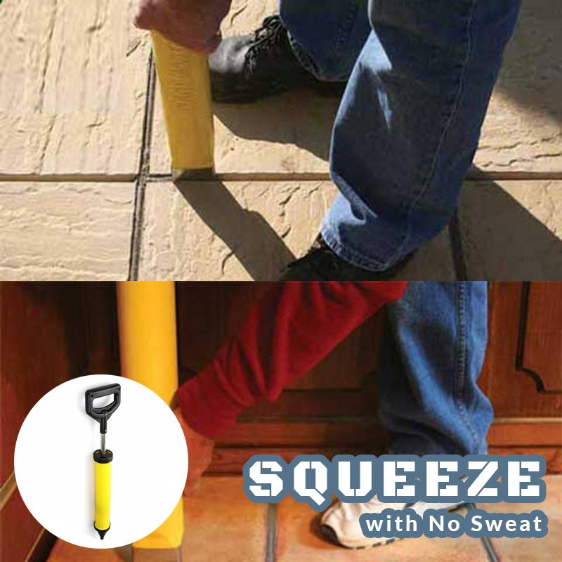 Cement Caulking Pump