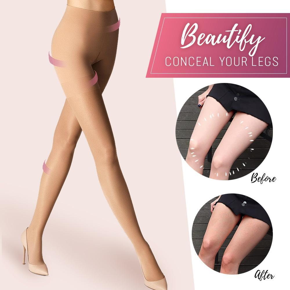 Shape™ Instant Slimming Compression Tights