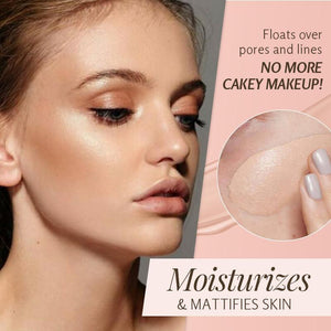 ByeBlemish Coverage Foundation