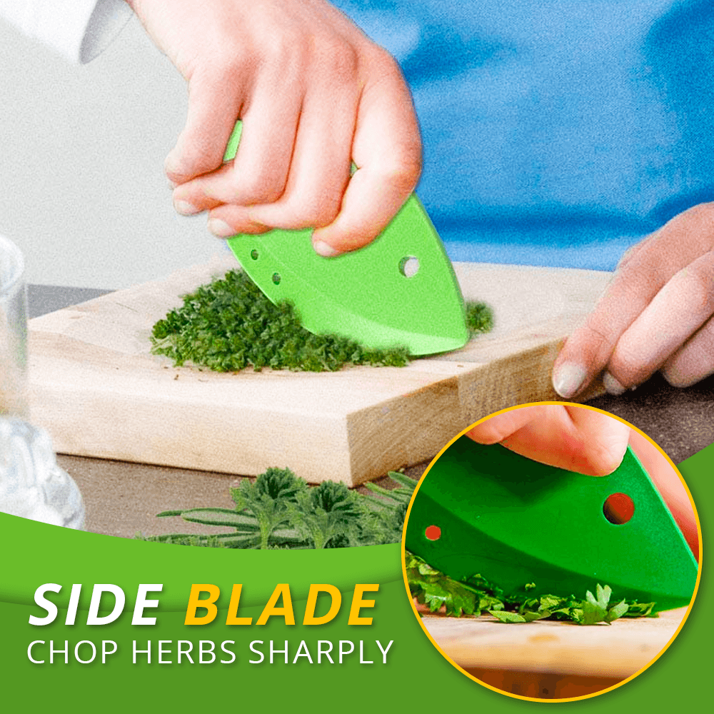 Veggie Leaf Stripper