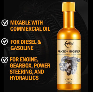 BoostUp™ Engine Friction Modifier