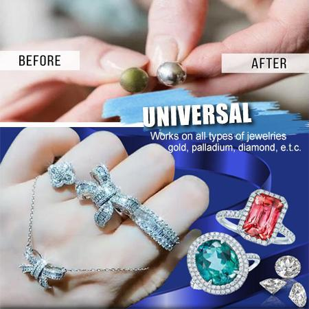 InstaShine Jewelry Cleaner