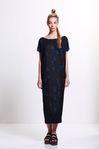 Michaux Long Dress