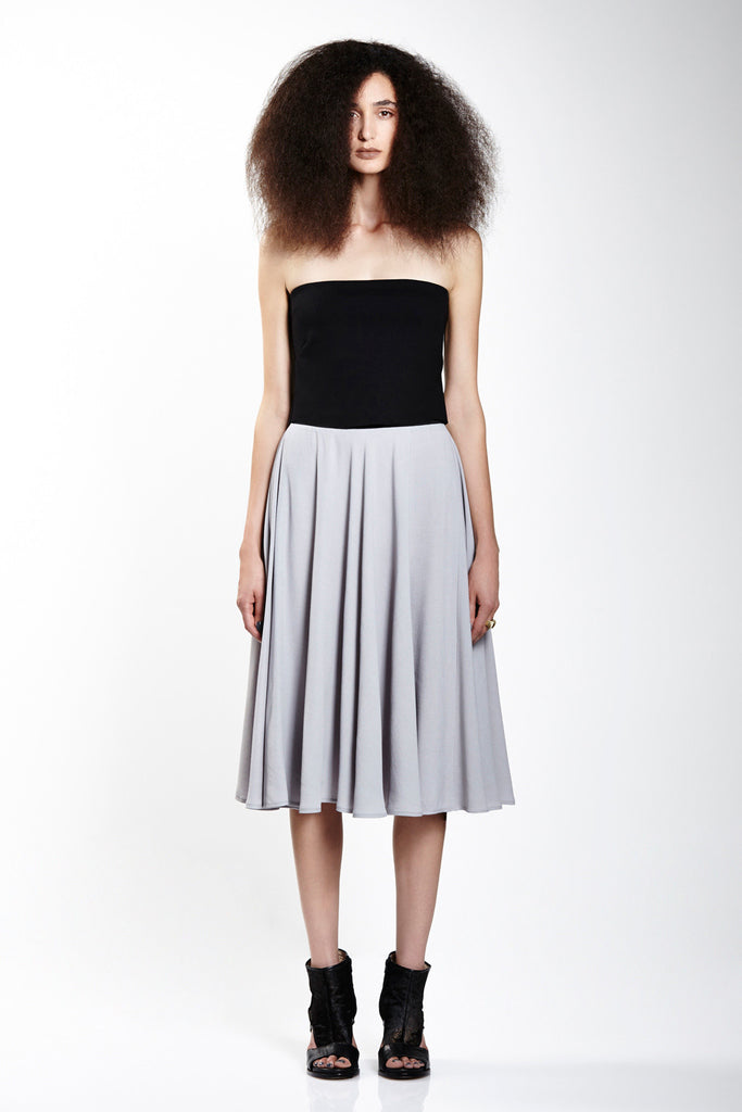 Swift Cloud Skirt
