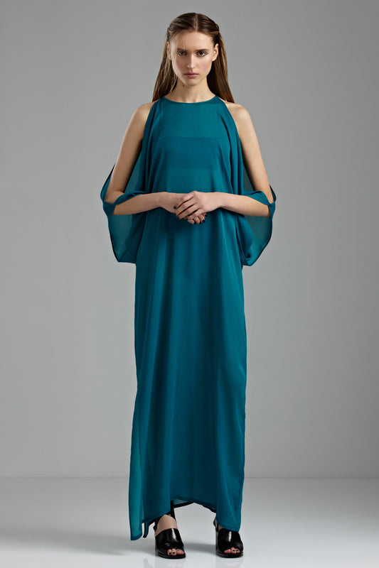 Entity Long Dress