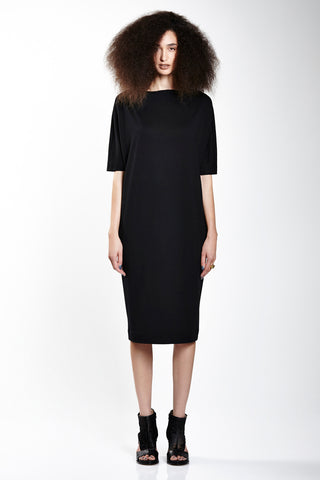 Lengthening Shadow Dress