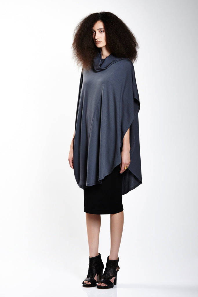 Mortal Moon 2 Way Poncho