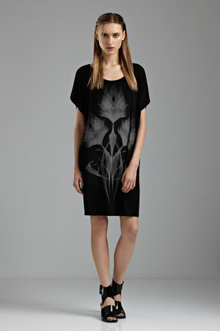 Spectre O/S T Shirt Dress