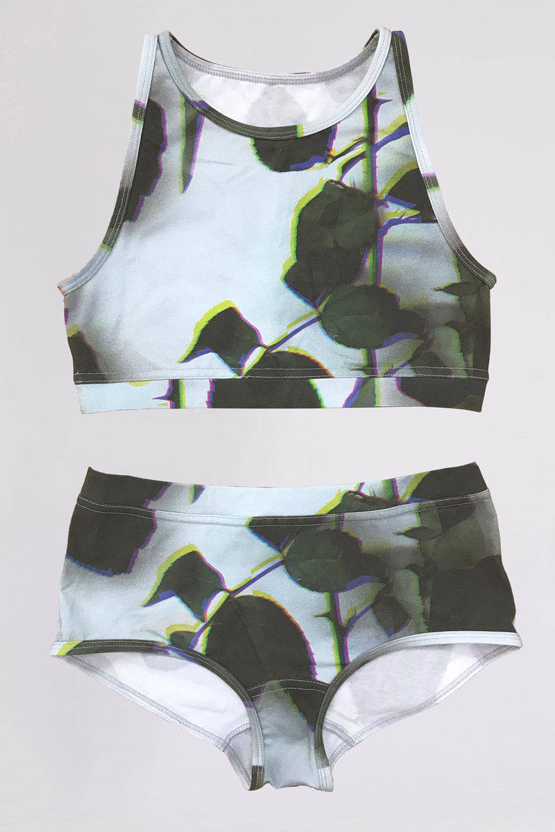 Thorn Cutaway Crop and Boyleg Brief