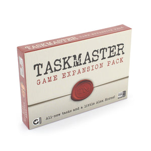 Taskmaster Expansion Pack