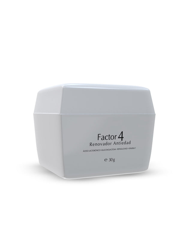 Factor Renovador 4 + Beauty Bar