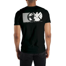 Load image into Gallery viewer, Marvel S.H.I.E.L.D Black Short-Sleeve T-Shirt