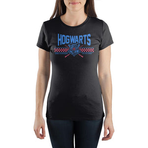 Juniors' Harry Potter Hogwarts T-Shirt