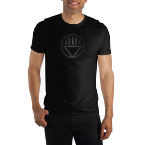 DC Comics Black Lantern Short-Sleeve T-Shirt