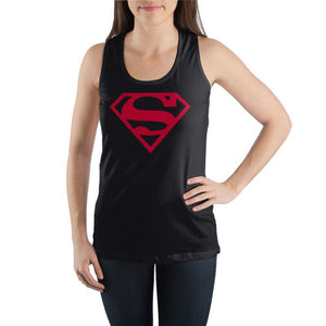 Superman-Graphic-Tank-Top-Juniors-Apparel