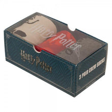 Load image into Gallery viewer, Harry Potter 3 Pack Crew Set