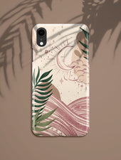 iPhone XR | Celestial Moon Phone Case - Felicity & Ink