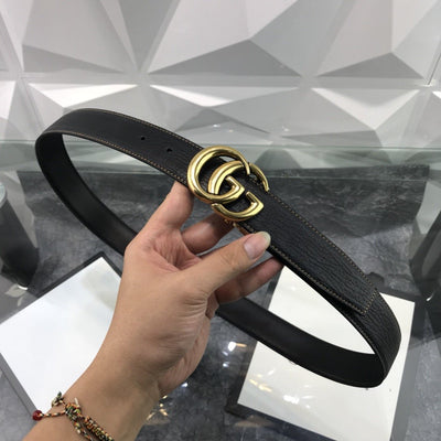 New Arrival GG Leather Belts 10