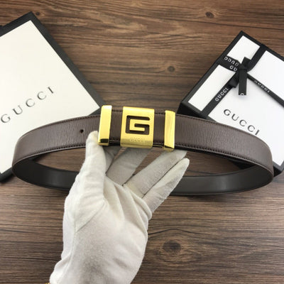 New Arrival GG Leather Belts 08