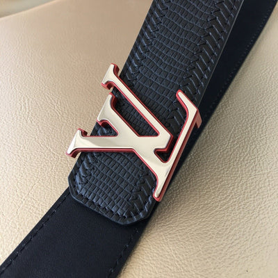 New Arrival L*V Leather Belts 08