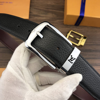 New Arrival L*V Leather Belts 16