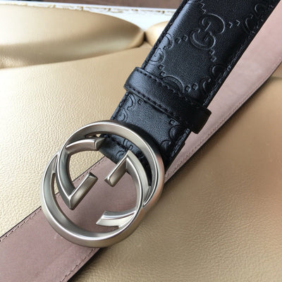 New Arrival GG Leather Belts 16