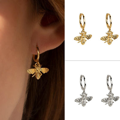 Pendientes Plata 925 Earrings For Women Eyes Cross  Hoop Earrings Cartilage Jewelry Ear Piercing Unusual Серьги #19