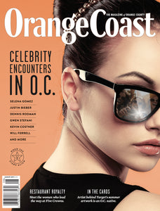 Orange Coast Magazine's August 2019 Issue