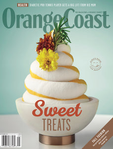 Orange Coast Magazine's September 2019 Issue