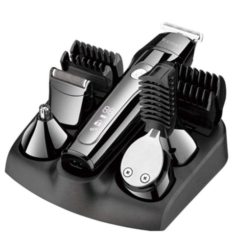 professional-hair-trimmer-set