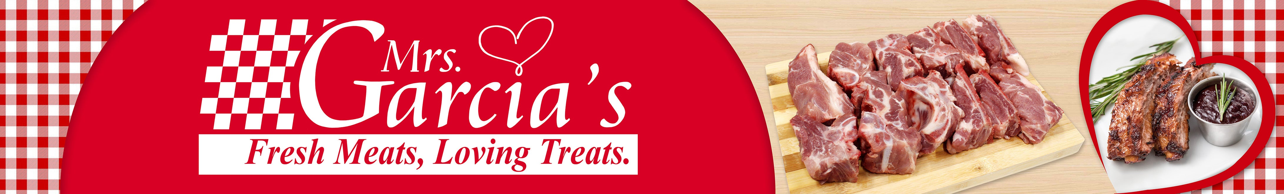 Mrs. Garcia's Meats | Buy Meats Online | Trusted for Over 25 Years