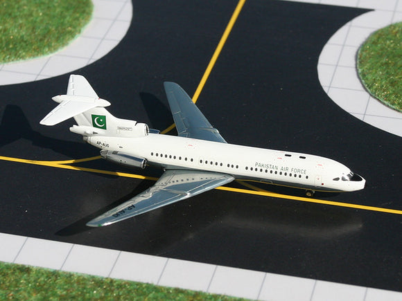 GeminiMACS GMPAF030 1:400 Pakistan Air Force Trident 1E AP-AUG