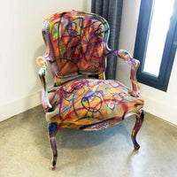 "Fauteuil ""Love Chair"" 211"