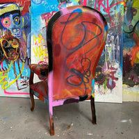 "Armchair""Love Chair""212"