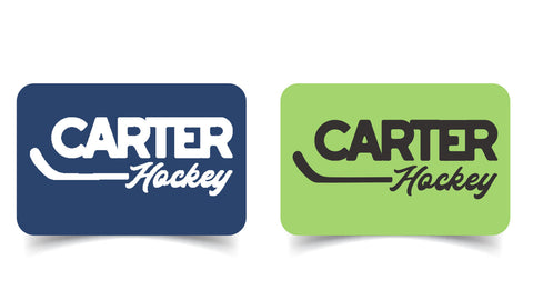 Carter Hockey Gift Card