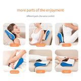 ULTIMATE NECK MASSAGER™ - DELUXE EDITION - Mrhealthys