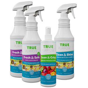 True Purpose Home Products