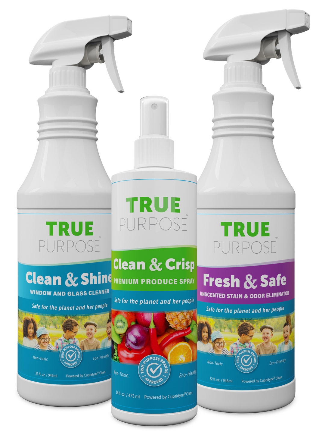 True Purpose Home Starter Kit - Unscented - SAVE $5!!!!