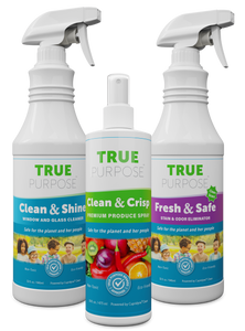 True Purpose Home Starter Kit - Scented -  SAVE $5!!!!