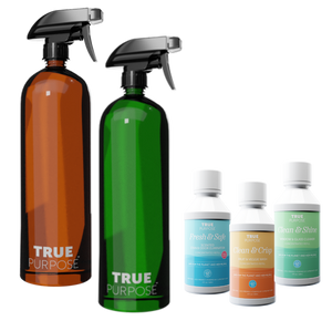COMING SOON!  True Purpose Home Starter Kit