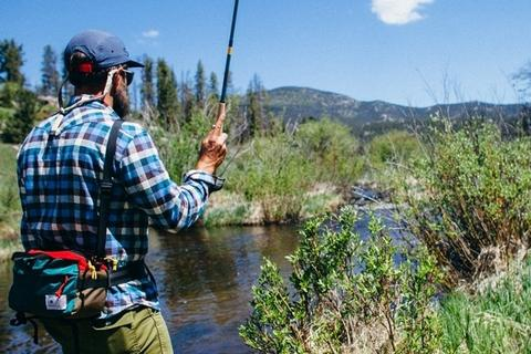 tips to cast your rods and hooks, different action knot