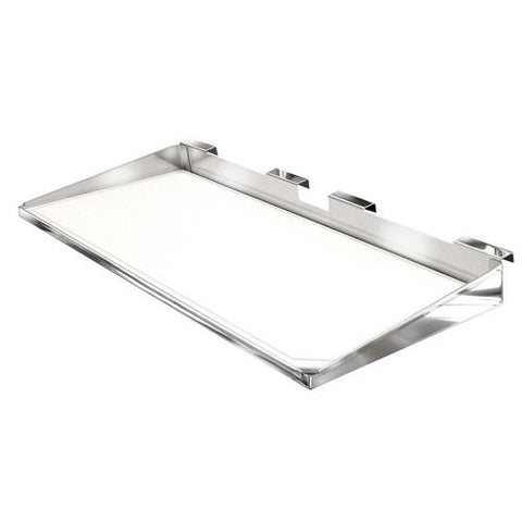 magma stainless steel fishing tray