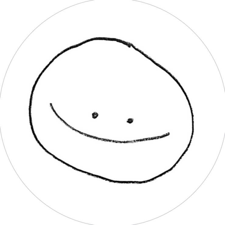 Simple Smile Stickers