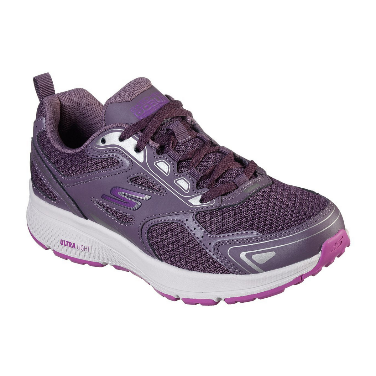 Skechers 128075 Plum