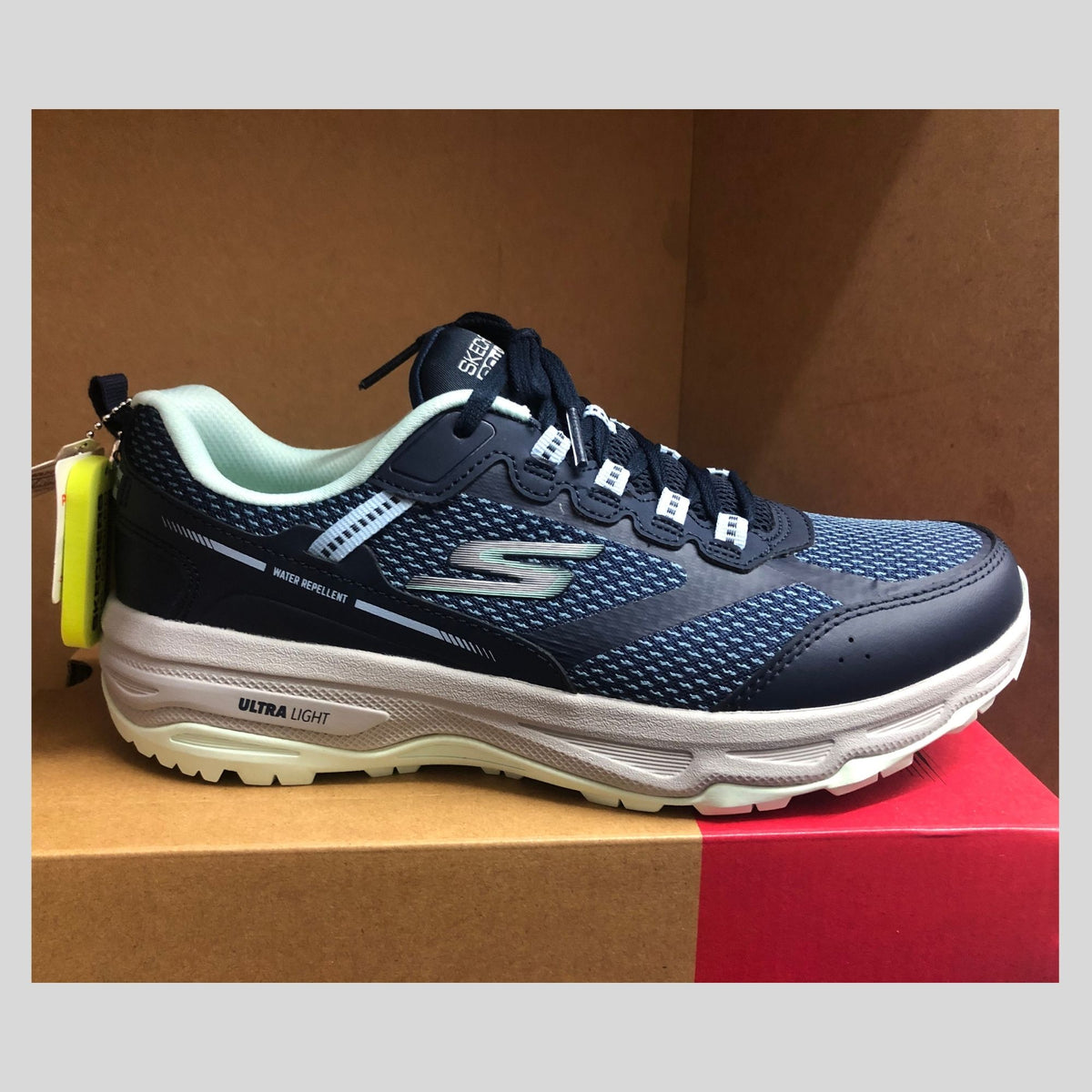 Skechers 128200 NVTQ - Go Run Trail Altitude