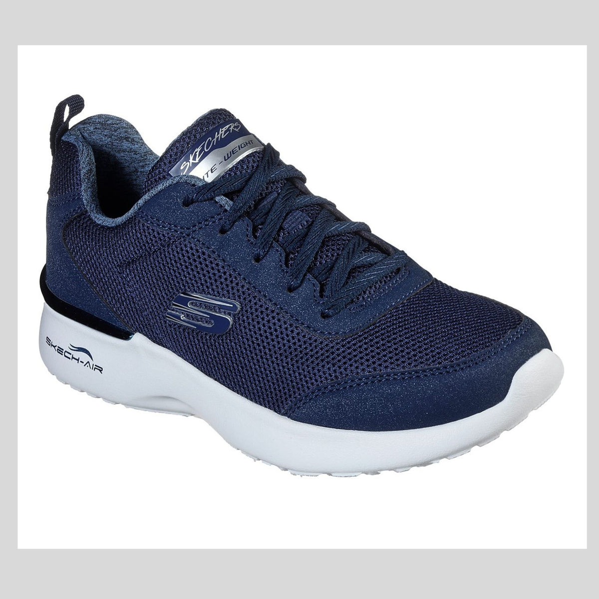 Skechers 12947 NVY - Skech-Air Dynamight-Fast Brak