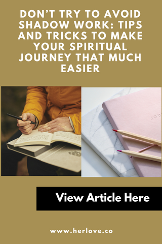 Tips and Tricks to Make Your Spiritual Journey That Much Easier