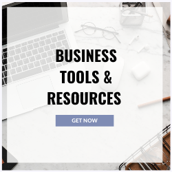 Business Tools and Resources