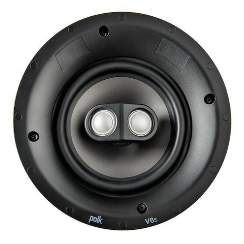 Polk-Audio-V6S-Switchable-(SST-or-Surround)-In-Ceiling-Speaker-(Each)